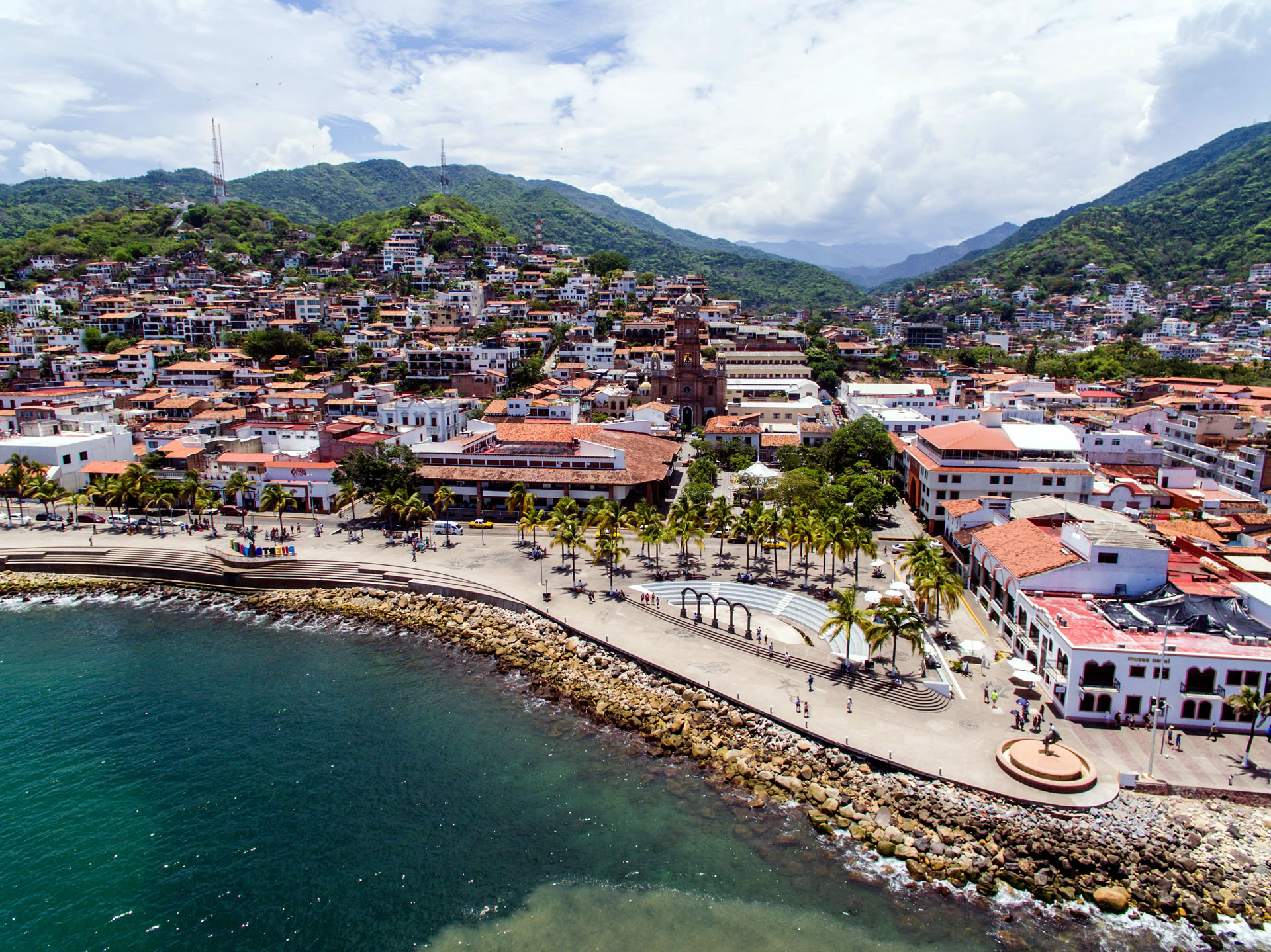 puerto vallarta official tourism guide