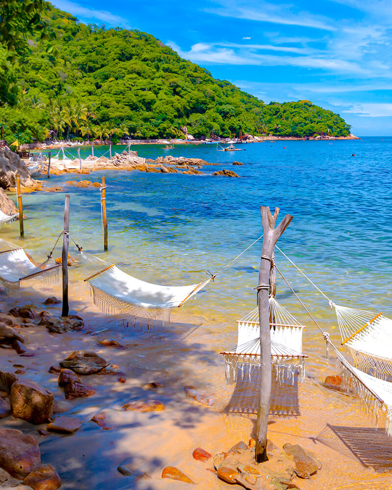 The best beaches in Puerto Vallarta | Official Tourism Guide
