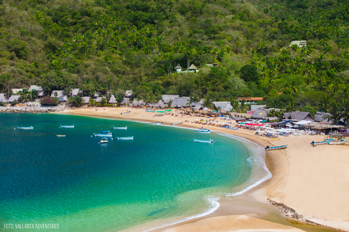 Yelapa in Puerto Vallarta