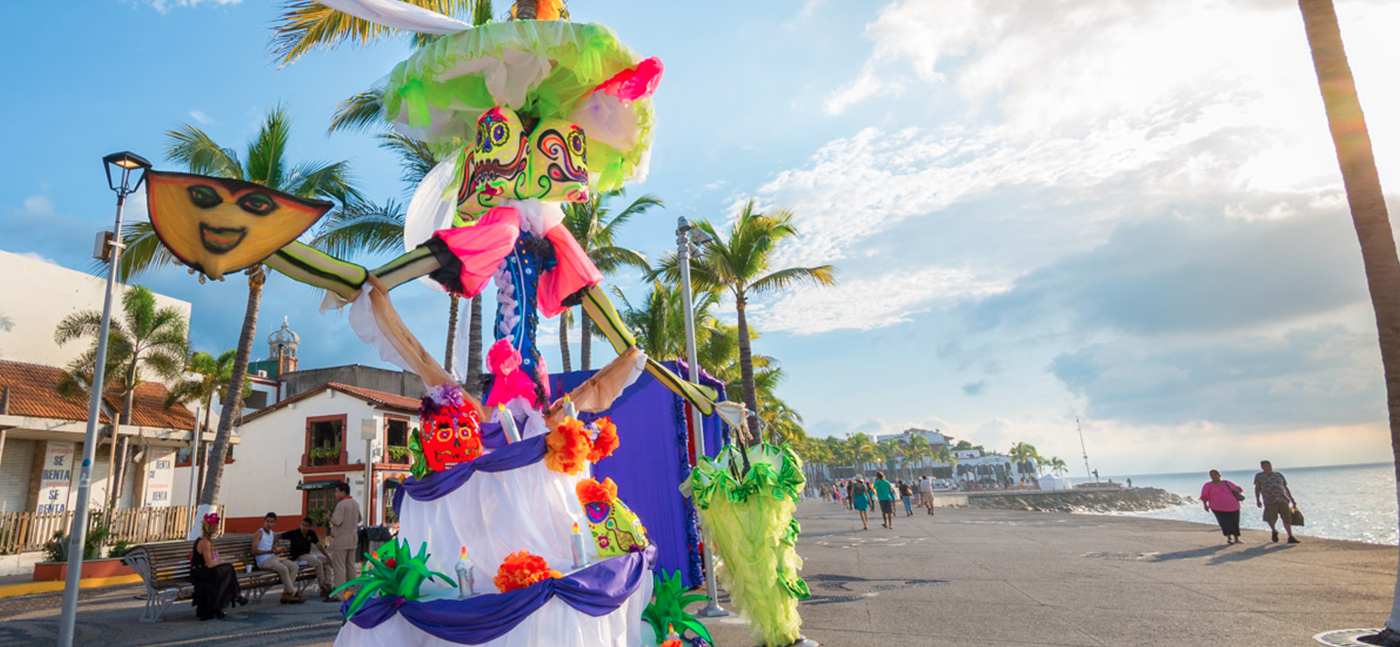 Traditions and celebrations in Puerto Vallarta
