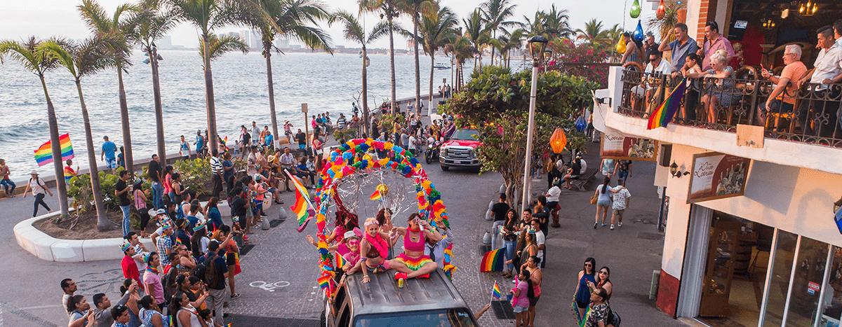 Puerto Vallarta Orgullo Gay