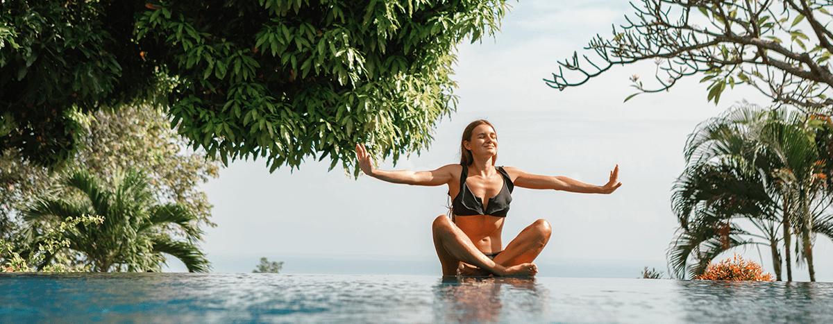 Yoga in Puerto Vallarta