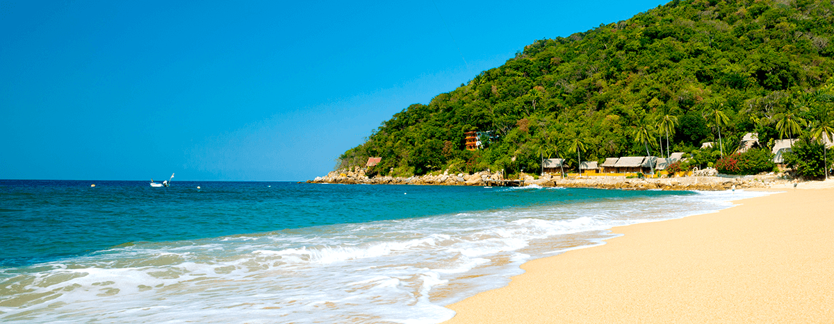 Puerto Vallarta Beaches
