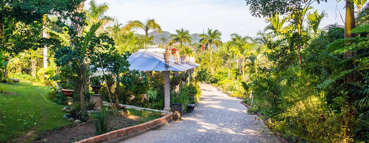 Puerto Vallarta - Turismo Rural