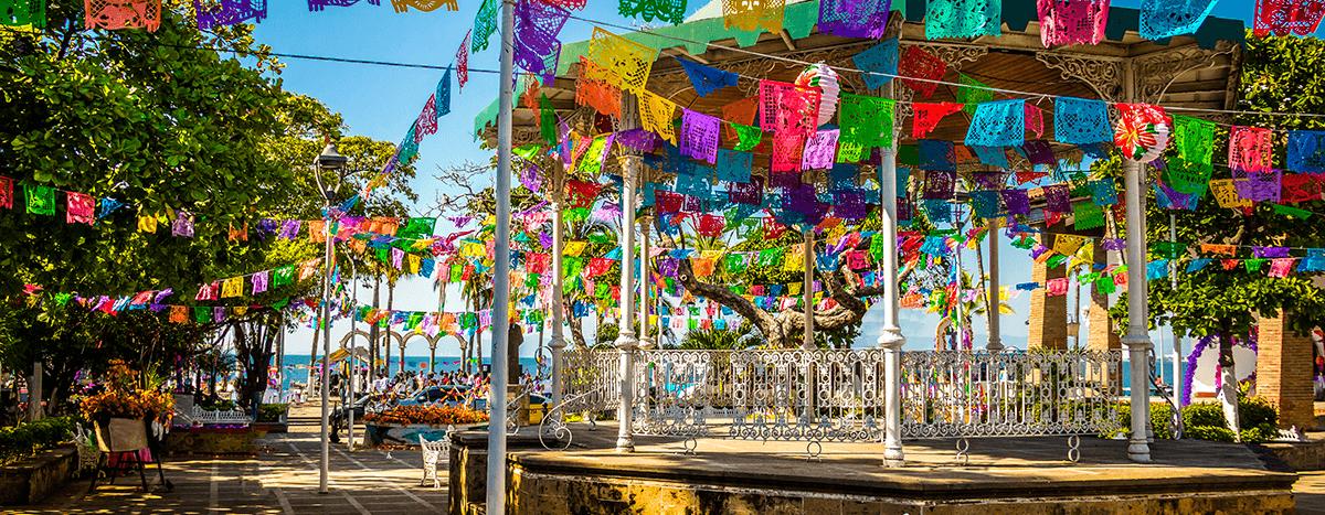 Independencia de México en Puerto Vallarta