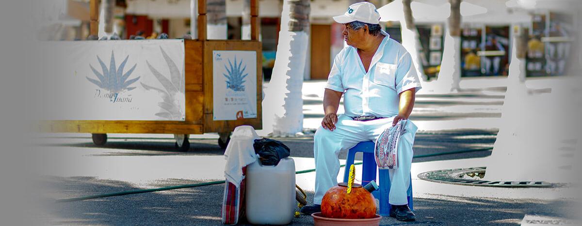 Food in Puerto Vallarta