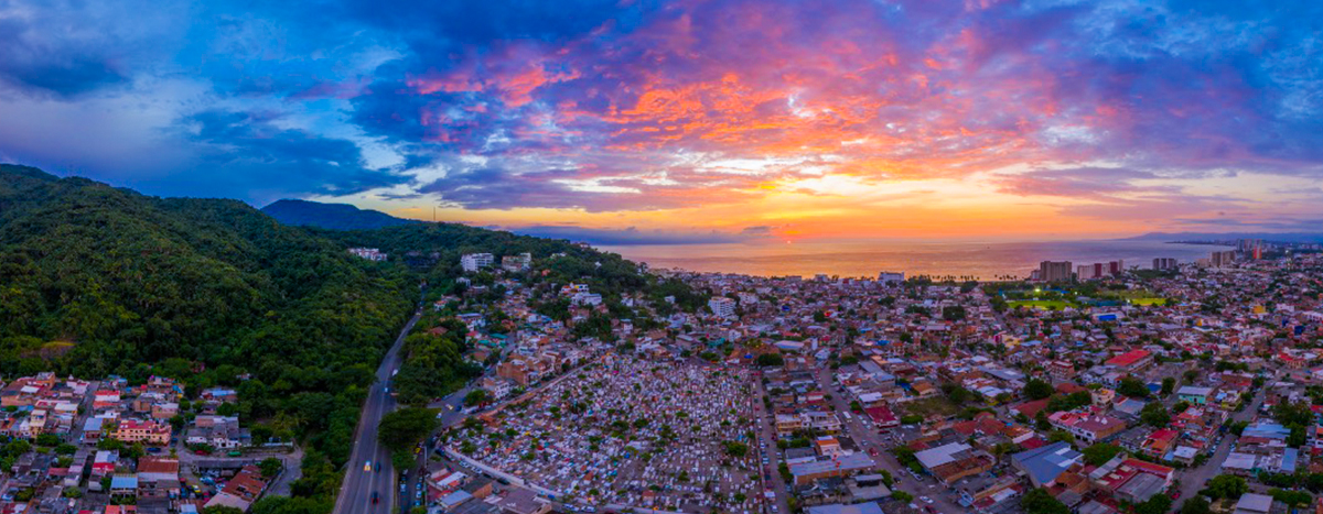 CelebrateThe Day of the Dead in Puerto Vallarta