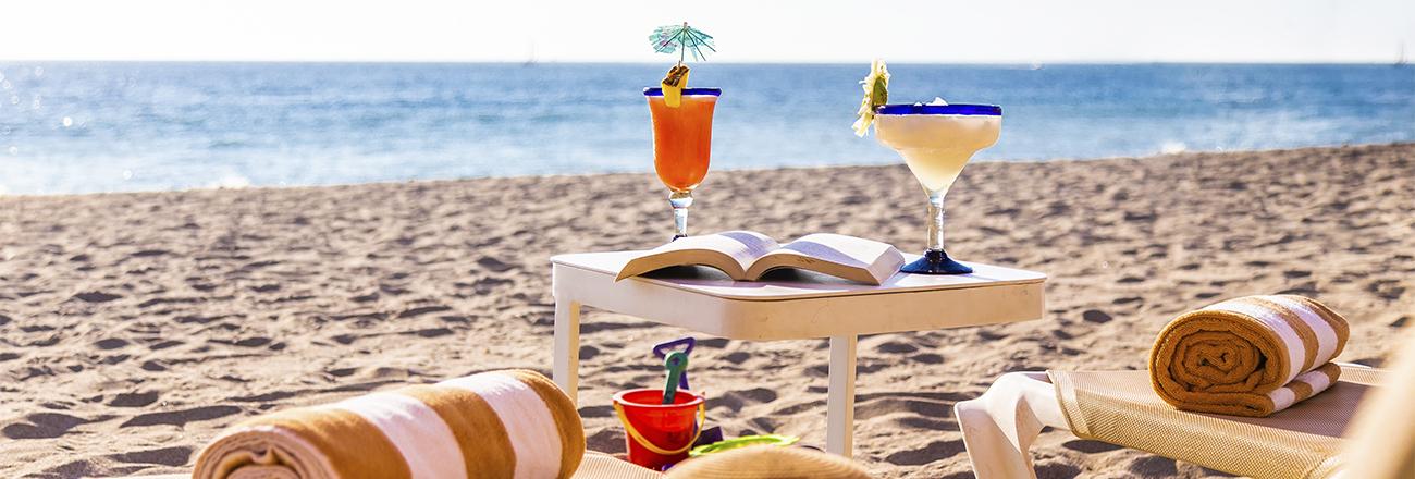 Beach Club & Chill